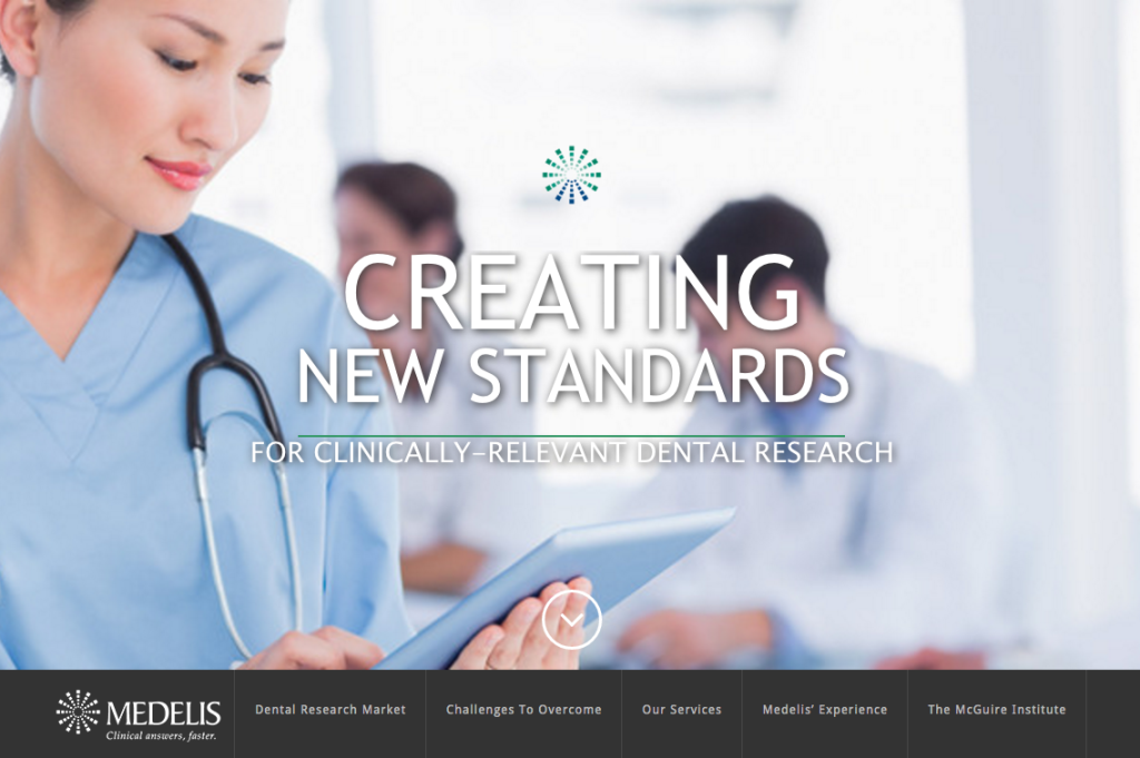 Medelis Dental Research
